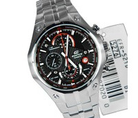 Casio Edifice EFR-521D-1AVDF Price in Pakistan, Specifications, Features, Reviews