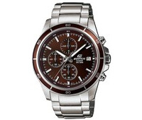 Casio Edifice EFR-526D-5AVUDF Price in Pakistan, Specifications, Features, Reviews