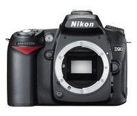 Nikon D90  Price in Pakistan, Specifications, Features, Reviews
