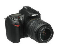Nikon D90 18-55mm Price in Pakistan, Specifications, Features, Reviews