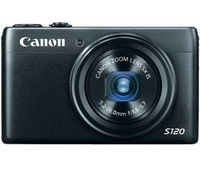 Canon PowerShot S120 Price in Pakistan, Specifications, Features, Reviews