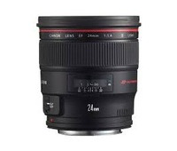 Canon EF 24mm f/1.4L II USM Price in Pakistan, Specifications, Features, Reviews
