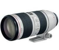 Canon EF 70-200mm f/2.8L IS II USM  Price in Pakistan, Specifications, Features, Reviews