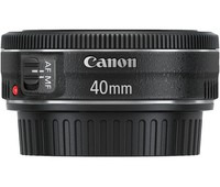 Canon EF 40mm f/2.8 STM Price in Pakistan, Specifications, Features, Reviews