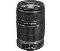 Canon EF-S 55-250mm f/4.0-5.6 IS II Price in Pakistan, Specifications, Features, Reviews