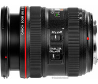 Canon EF 24-70mm f/4.0L IS USM Price in Pakistan, Specifications, Features, Reviews