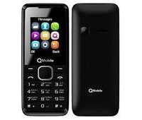 Q Mobile G120 Price in Pakistan, Specifications, Features, Reviews