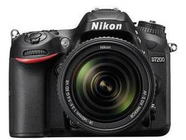 Nikon D7200 18-140mm Price in Pakistan