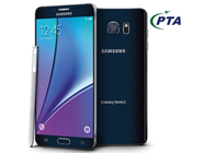 Samsung Galaxy Note 5 Price in Pakistan