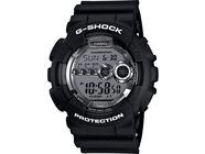 Casio G-Shock GD-100BW-1DR Price in Pakistan