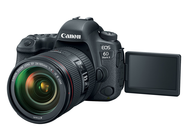Canon EOS 6D Mark II DSLR Camera 24-105mm f/4 Lens Price in Pakistan