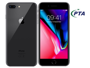 Apple iphone 8 Plus 256GB Warranty Mobile Price in Pakistan