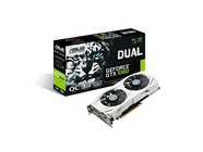 Asus Dual GTX 1060 O3G Graphics Cards Price in Pakistan