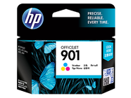 HP 901 Tri-color Ink Cartridge Price in Pakistan