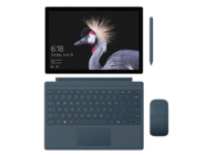 Microsoft Surface Pro 1796 Core i7 8GB LPDDR3 256GB SSD Price in Pakistan