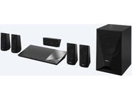 Sony Blu-ray Home Theater System with Bluetooth - BDV-N5200W Price in Pakistan