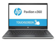 HP Pavilion x360 14 CD0053TU Core i5 8th Generation Laptop 4GB DDR4 500GB HDD Touch Screen Price in Pakistan