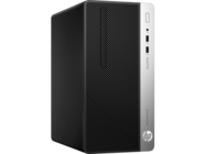 HP ProDesk 400 G5 MT Core i7 8th Generation 4GB RAM 1TB HDD Desktop Computer Price in Pakistan