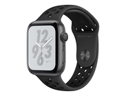 Apple Watch MU6J2 40mm Series 4 Space Gray Aluminum Case with Anthracite/Black Nike Sport Band With GPS Price in Pakistan