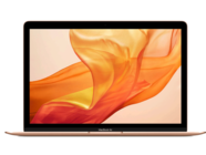 Apple MacBook Air MREE2 13-inch Core i5 8th Generation 8GB RAM 128GB SSD (Gold, 2018) Price in Pakistan