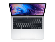 Apple MacBook Pro MV9A2 With Touch Bar Core i5 8th Generation 8GB RAM 512GB SSD (13-inch, Silver, 2019) Price in Pakistan