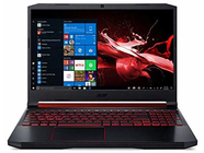 Acer Nitro 5 AN515-54-76FH Gaming Laptop Core i7 9th Generation 12GB RAM 1TB HDD + 128GB SSD 4GB GTX 1650 Full HD IPS Price in Pakistan