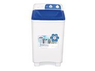 Boss KE-4500-Washing Machine Single Tube New-BS (Pure White Built in Sink) Price in Pakistan